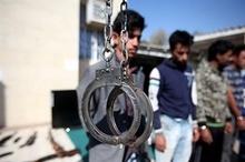 سارقان محتویات داخل خودرو با 48 فقره سرقت در شهرکرد دستگیر شدند