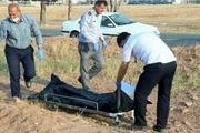 جسد پیرمرد 41 روز بعد از سیلاب در مازندران پیدا شد