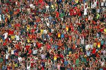 مدیرعامل باشگاه فولاد: حضور هواداران فولاد را در دیدار با پرسپولیس نیاز داریم