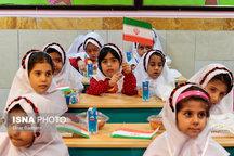 تعداد دانشآموزان پرتراکمترین ناحیه آموزشی البرز به 125 هزار نفر میرسد