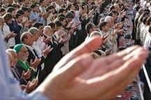 خطبه های نماز جمعه در شهرستانهای خراسان رضوی