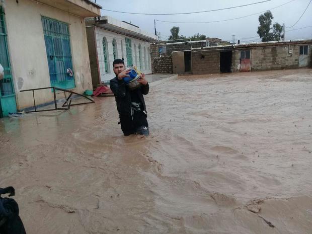 محک رسانههای استان در مدیریت بحران