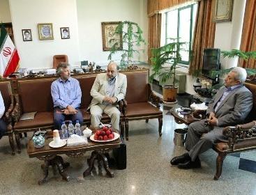 استاندار همدان: دولت زمینه افزایش سرمایه گذار خارجی را فراهم کرده است