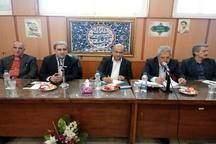 برق صنایع دچار مشکل نشده است تشکیل کمیته انرژی در گیلان