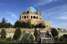 توزیع سفر، راهبرد میراث فرهنگی زنجان در نوروز 98