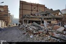 زلزله زدگان کمک 20 میلیون ریالی دریافت می کنند