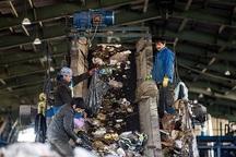بازدید کارشناسان فرانسوی از محلهای پیشنهادی احداث نیروگاه تولید برق از زباله