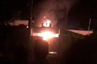 ناآرامیها در کازرون با یک کشته و شش زخمی