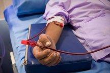 اهدای خون فرد به خود در مراکز درمانی اجرایی می شود