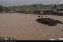راه ارتباطی 72 روستای چگنی و خرم آباد بازگشایی شد
