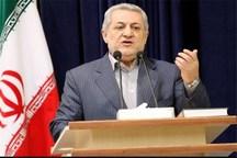 استاندار: ریل گذاری راه آهن همدان - تهران تا پایان آذرماه تکمیل می شود