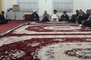 امام جمعه گناوه: یادواره شهدا پرمحتوا برگزار شود