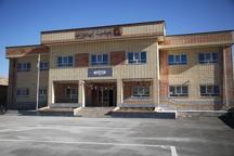 مدرسه 12 کلاسه خیرساز در شهرری به بهره برداری رسید