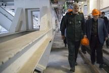 دستگاه حفاری خط دوم قطار شهری تبریز آغاز به کار کرد