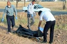 جسد مثله شده مردی در آراد کوه کهریزک کشف شد