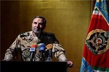 فرمانده نیروی زمینی ارتش: قدرت تهاجم و تحرک یگان های نیروی زمینی افزایش یافت