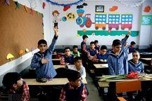 ۱۵ کلاس درس جدید به فضای آموزشی دامغان اضافه شد