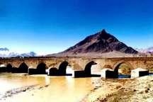 مرمت پل تاریخی دوآب اراک به یک میلیارد ریال اعتبار نیاز دارد