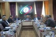 احداث پایانه صادراتی کشاورزی در استان قزوین از توجیه اقتصادی برخوردار است