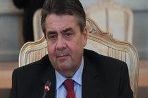 همدردی وزیر خارجه آلمان با مردم ایران