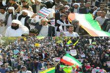 حضور مردم در راهپیمایی 22 بهمن شکرگزاری در قبال نعمت انقلاب اسلامی است