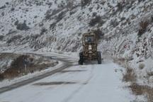 68دستگاه ماشین راهداری آماده اجرای طرح زمستانی در ارومیه است