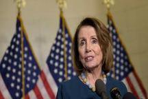 نانسی پلوسی: آمریکا ملتی سربلند از مهاجران است/ ایرانیان سهمی استثنایی در علم و خدمات عمومی کشور ما دارند