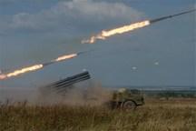 تیراندازی های امروز مربوط به رزمایش نیروهای مسلح است