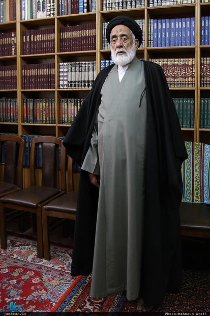سید مهدی طباطبایی