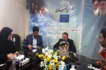اعتراضی به رد صلاحیتهای استانی در انتخابات سال ۹۴ خراسان رضوی وجود نداشت