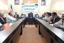 تیم های برآورد خسارت سیل فعالیت خود در نیکشهر را آغاز کنند