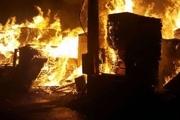 انفجار کپسول گاز در جهرم 3 مصدوم بر جا گذاشت