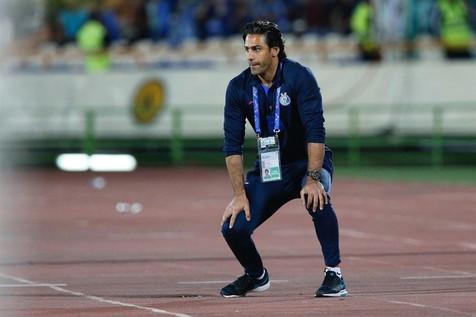 واکنش فاکس اسپورت به استعفای فرهاد مجیدی از تیم امید