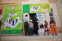 4 کانون سلامت محلات در کرمانشاه ایجاد می شود
