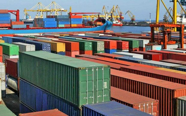 حجم صادرات و واردات کشور افزایش یافت
