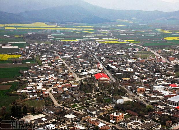 کشف زمینخواری ۳.۵ میلیارد ریالی در رامیان و چند خبر کوتاه از گلستان