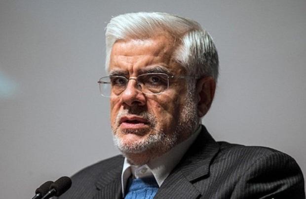 نگذاشتند موضوع زلزله تهران در دولت اصلاحات به نتیجه برسد