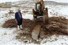 قطعی آب شرب روستاهای ماکو و بازرگان حل شد
