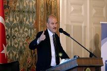ترکیه خطاب به اروپا: داعشی های خود را تحویل بگیرید