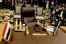 حمایت 8 کشور عربی از بازگشت سوریه به اتحادیه عرب