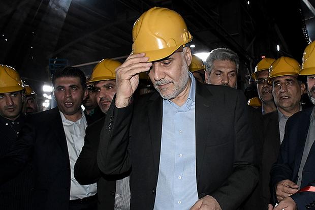 استاندار اصفهان: علویجه نمونه تبدیل تهدید دشمن به فرصت است