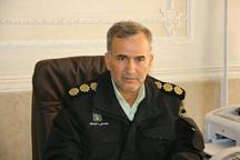 سارق خودرو، در حال مصرف مواد مخدر در خمین دستگیر شد