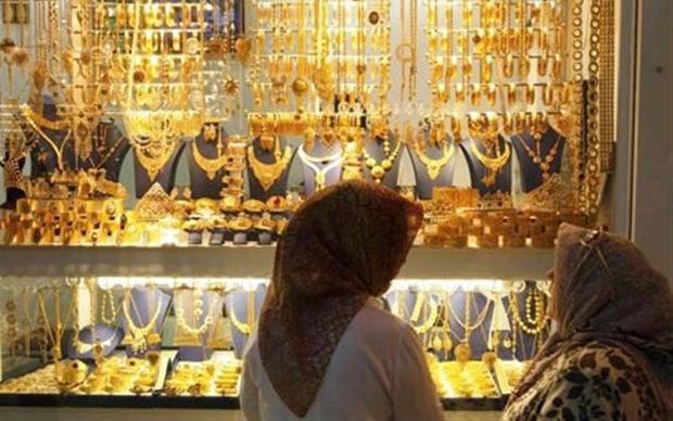 بازار طلا در مشهد از رکود خارج شد