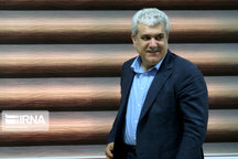 معاون علمی رئیس جمهوری به مشهد سفر کرد
