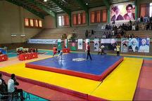 پنج کشور برای حضور در رقابتهای بین المللی اعلام آمادگی کردند