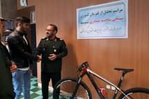 کردستان ظرفیت مناسبی برای اعتلای ورزش های قهرمانی دارد