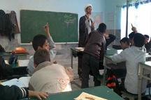 طرح مدارس امین در 3500 مدرسه کشور اجرا می شود