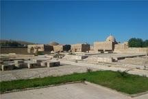 بافت تاریخی دهدشت به صورت اضطراری مرمت میشود