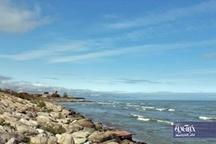 تصاویر دیدنی از ساحل کلاچای استان گیلان