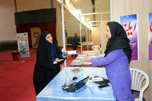 رسانههای حاضر در سومین نمایشگاه مطبوعات استان زنجان تجلیل شد